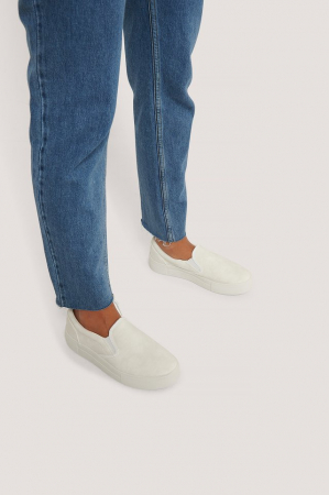 Sneakers Basic Slip In Trainers [4]