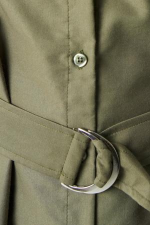 Rochie Belted Shirt [1]