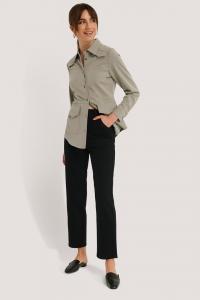 Blugi Big Pocket Slim Jeans [0]
