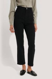 Blugi Big Pocket Slim Jeans [2]