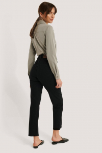 Blugi Big Pocket Slim Jeans [4]