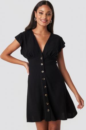 Rochie Button Up Mini0