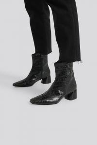 Botine Croco Basic Boots [3]