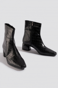 Botine Croco Basic Boots [2]