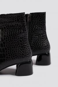 Botine Croco Basic Boots [6]