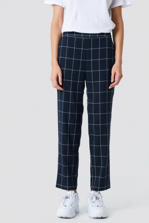 Pantaloni  Suit Cropped Straight1