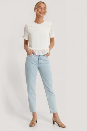 Bluza Dobby Loose [2]