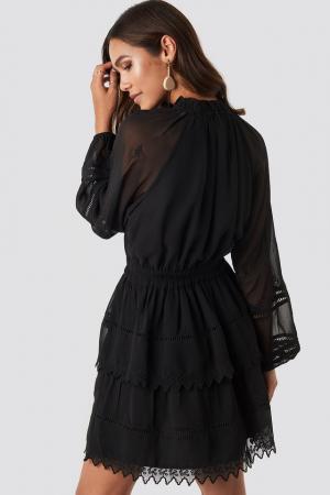 Rochie Embroidery Mini1