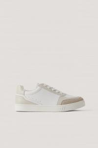 Pantofi sport Faux Suede Court [0]