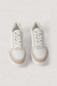 Pantofi sport Faux Suede Court [1]