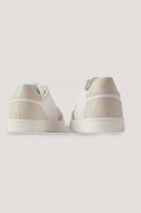Pantofi sport Faux Suede Court [3]