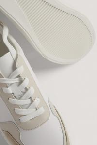 Pantofi sport Faux Suede Court [4]
