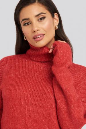 Folded Oversized Knitted [3]