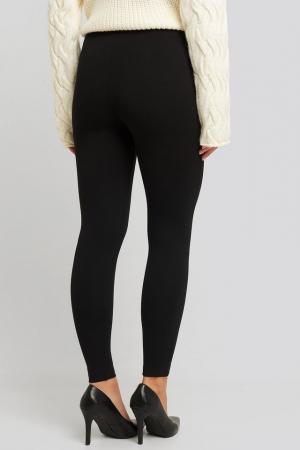 Pantaloni Front Seam Jersey [2]