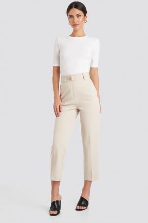 Pantaloni Gold Button Suit [0]