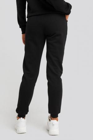 Pantaloni High Waist Slim Leg Jogger2