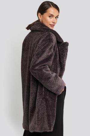 Palton Long Teddy [1]
