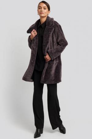Palton Long Teddy [2]
