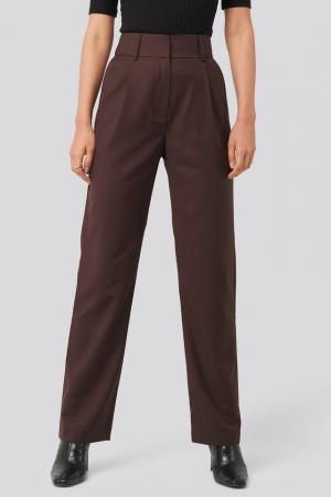 Pantaloni Loose Fit Suit [1]