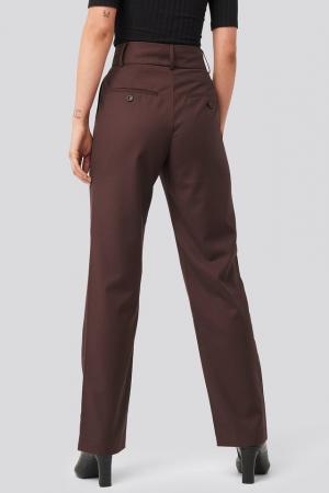 Pantaloni Loose Fit Suit [2]