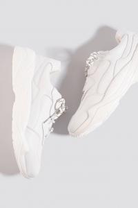 Pantofi sport Low Stripped Lace [1]