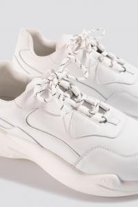 Pantofi sport Low Stripped Lace [2]