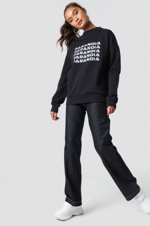 Bluza Paranoia Sweatshirt2