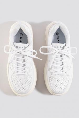 Profile Sole Sneakers1