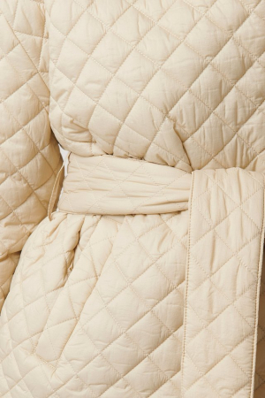Geaca  Oversized Quilted Short [3]