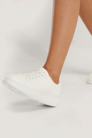 Pantofi sport Quilted [4]