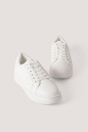 Pantofi sport Quilted [1]