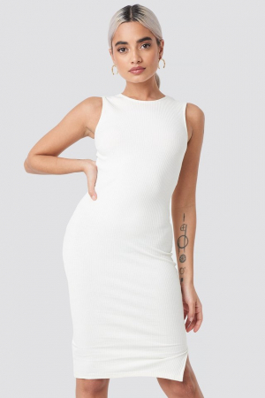 Rochie Ribbed Jersey [2]