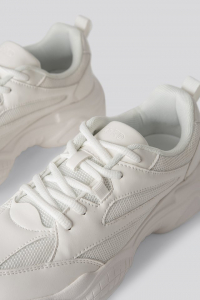 Pantofi sport Rounded Sole Sporty [4]