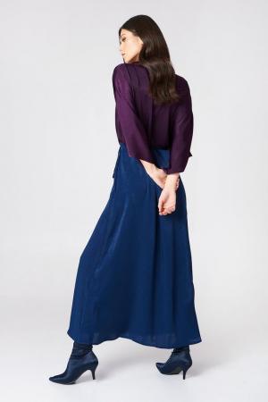 Rochie Satin Coat [1]