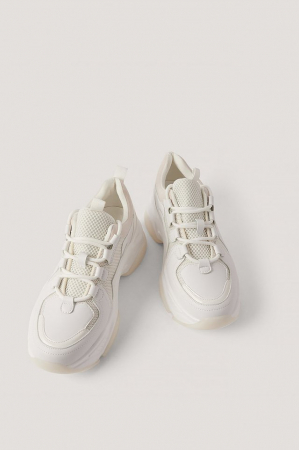 Sneakers Spiky Profile Chunky Trainers [3]