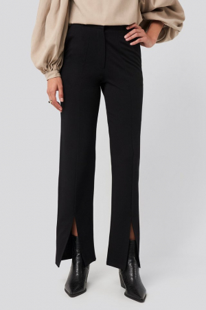 Pantaloni Split Front Seam [1]