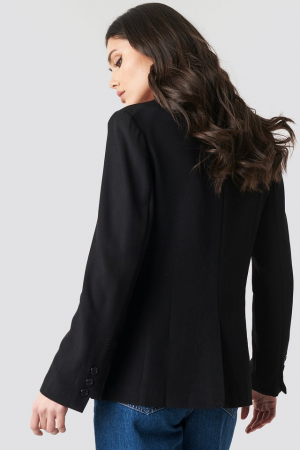 Sacou Tailored Blazer1