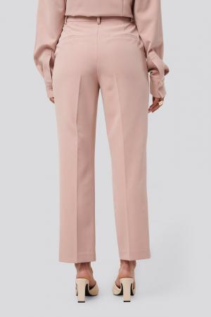 Pantaloni Tailored Cropped Suit3