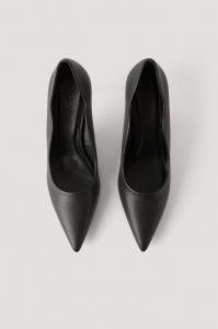 Pantofi Waxy Edge Pumps [2]