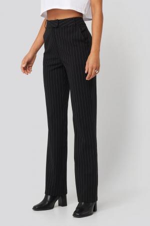 Pantaloni Pinstriped Pants Nicci [1]