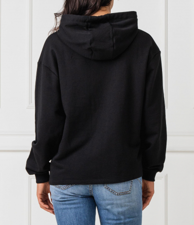 Hoodie trouble maker  Oversize fit1