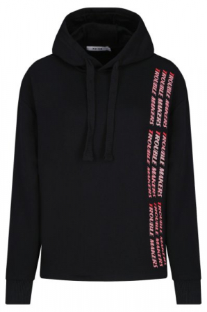 Hoodie trouble maker  Oversize fit2
