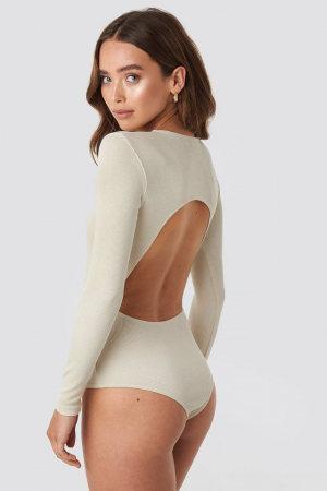 Open Back Bodysuit2