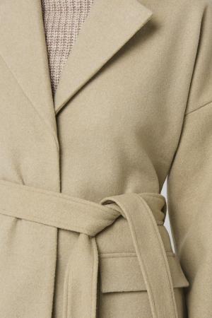 Oversized Midi Coat3