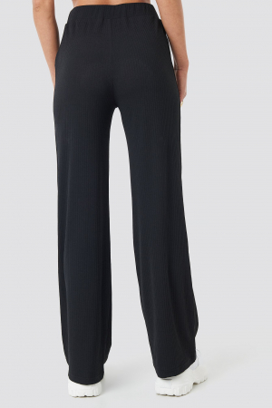 Pantaloni Ribbed Jersey2