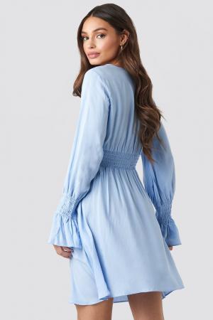 Rochie elastică in  talie LS [1]