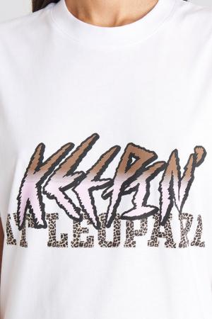 Rochie Keepin It T-shirt [7]