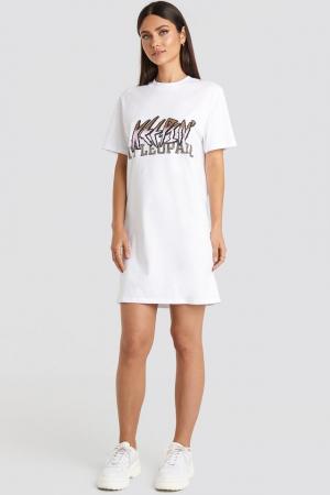 Rochie Keepin It T-shirt [2]