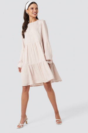 Rochie Basic Loose Fit [2]