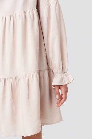 Rochie Basic Loose Fit [3]